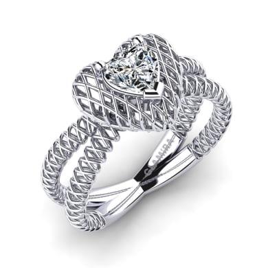 GLAMIRA Ring Dicentra