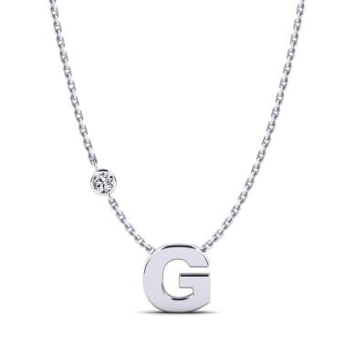 GLAMIRA Pendant Drucilla G