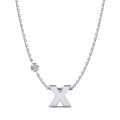 GLAMIRA Pendant Drucilla X