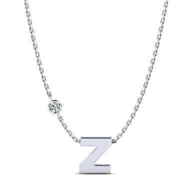 GLAMIRA Pendentif Drucilla Z
