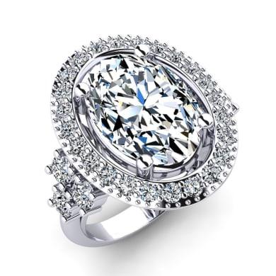 GLAMIRA Ring Eboni