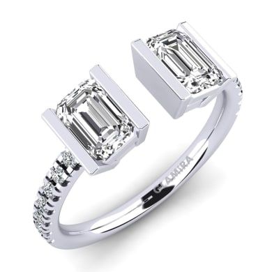GLAMIRA Ring Edwardina