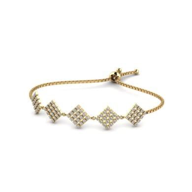 GLAMIRA Bracelet Eilene