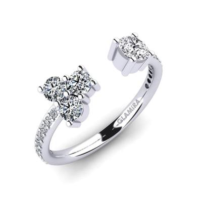 GLAMIRA Ring Elaini