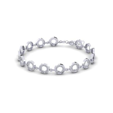 GLAMIRA Bracelet Elenor Small