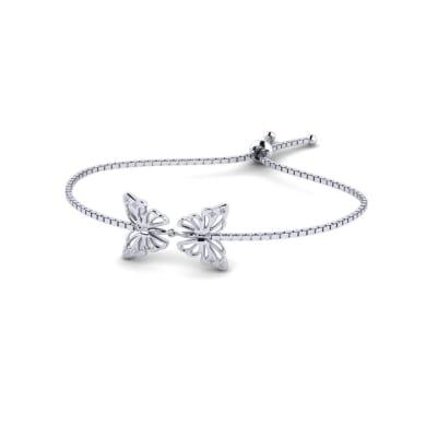 GLAMIRA Bracelet Eleonore