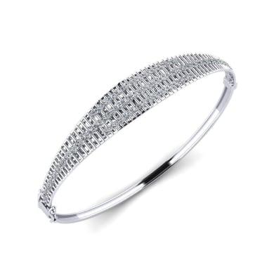 GLAMIRA Bracelet Ellamae - Large