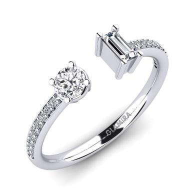GLAMIRA Ring Elly