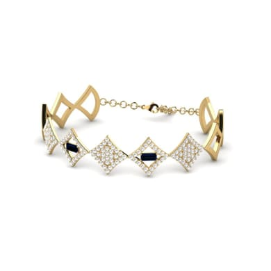 GLAMIRA Bracelet Elvie