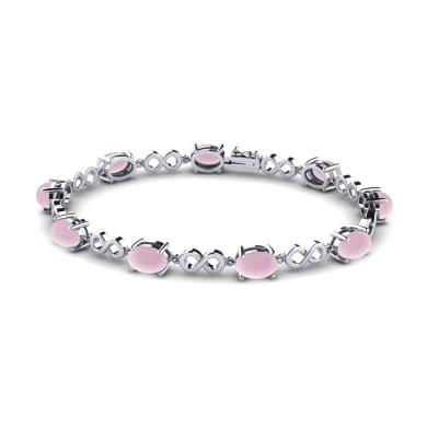 GLAMIRA Bracelet Estell Large