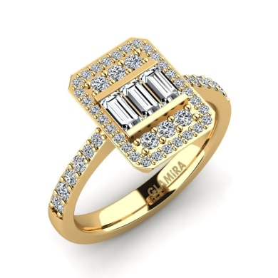GLAMIRA Ring Felisha