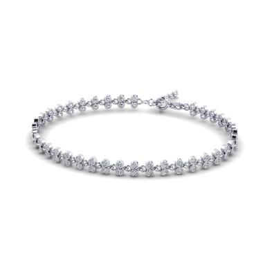 GLAMIRA Bracelet Fenella