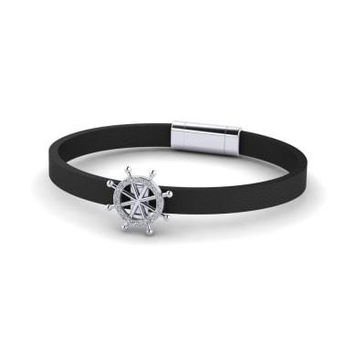 GLAMIRA Bracelet Fern