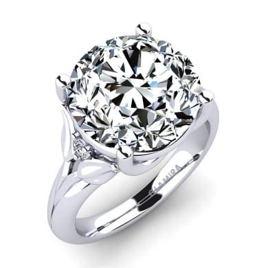 GLAMIRA Ring Florrie
