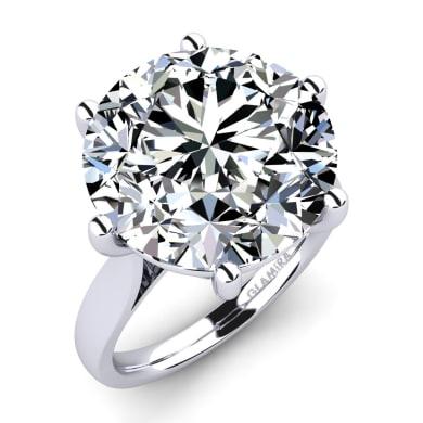 GLAMIRA Ring Ganesa