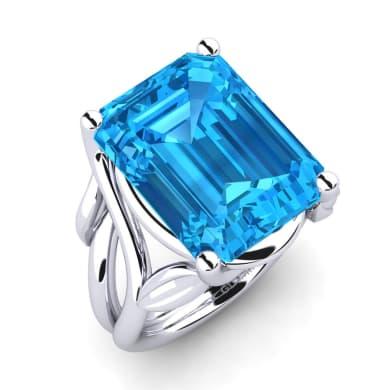 GLAMIRA Ring Aleen