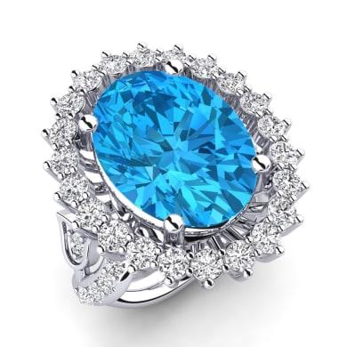 GLAMIRA Ring Tamedra
