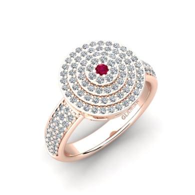 GLAMIRA Ring Gunda
