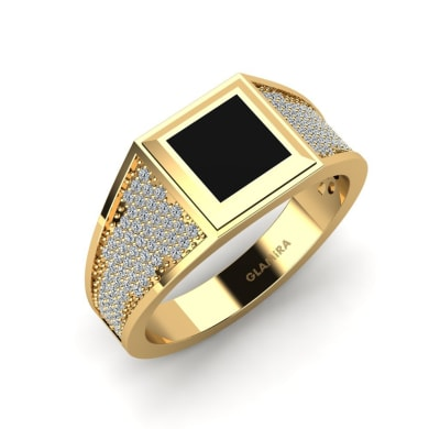 GLAMIRA Ring Gunnar