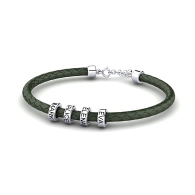 GLAMIRA Bracelet Hang - 4 charms