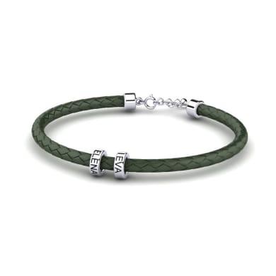 GLAMIRA Bracelet Hang - 2 charms