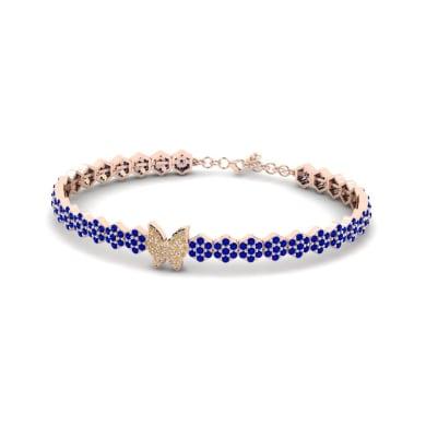 GLAMIRA Bracelet Helene