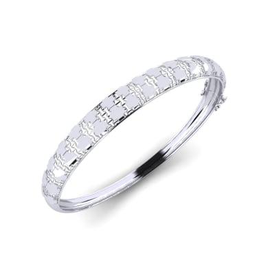 GLAMIRA Bracelet Hermina - Small