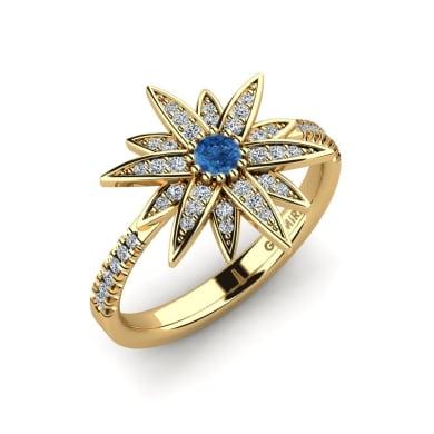 GLAMIRA Ring Hopkin