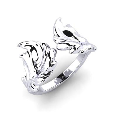GLAMIRA Ring Inez