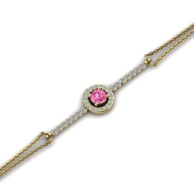 GLAMIRA Bracelet Jamey