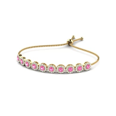 GLAMIRA Bracelet Jammie