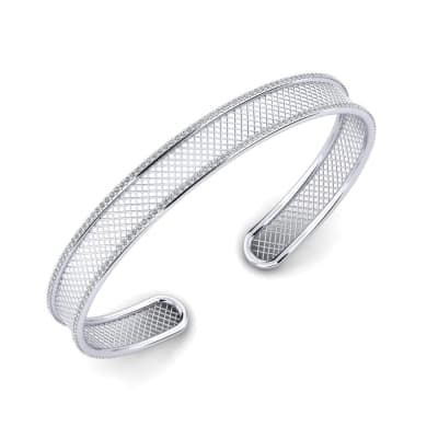 GLAMIRA Bracelet Jeana