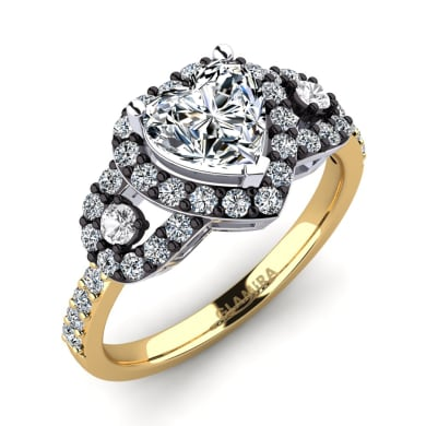 GLAMIRA Ring Jerri