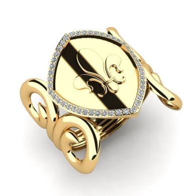 GLAMIRA Ring John
