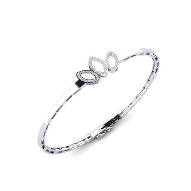 GLAMIRA Bracelet Juliessa - Large