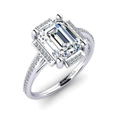 GLAMIRA Ring Juniper