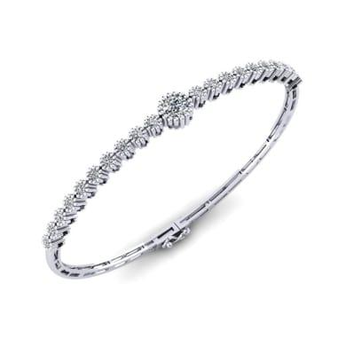 GLAMIRA Bracelet Kadalina - Large
