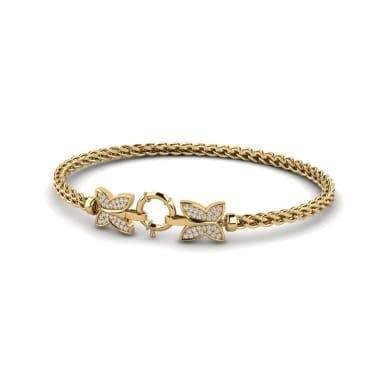 GLAMIRA Bracelet Karmen Small