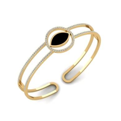 GLAMIRA Bracelet Katerine Large
