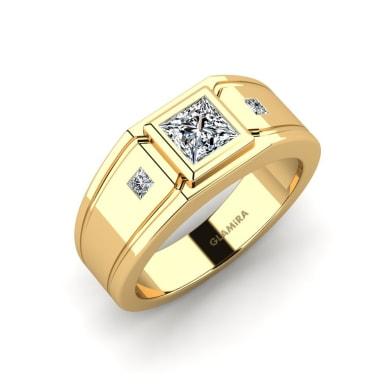 GLAMIRA Ring Keaton