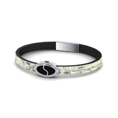 GLAMIRA Bracelet Kevin