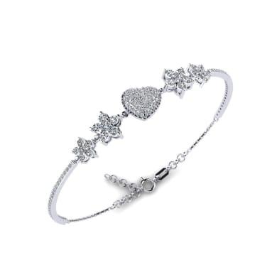 GLAMIRA Bracelet Krisette