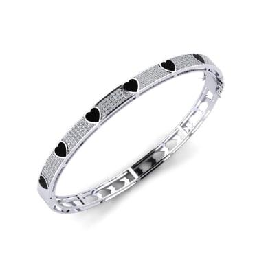 GLAMIRA Bracelet Langley Small
