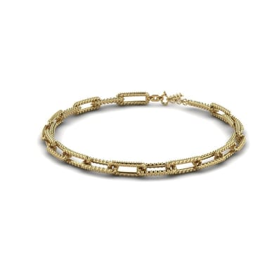 GLAMIRA Bracelet Laverty Small