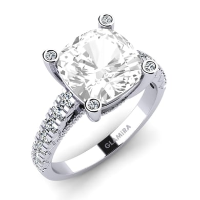 GLAMIRA Diamonds Ring Daphne