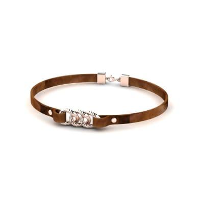 GLAMIRA Bracelet Marcel