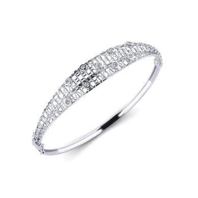 GLAMIRA Bracelet Leisha - Large