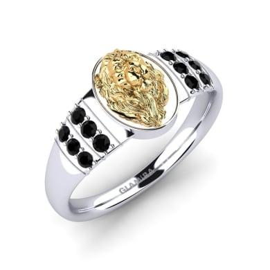 GLAMIRA Ring Leone