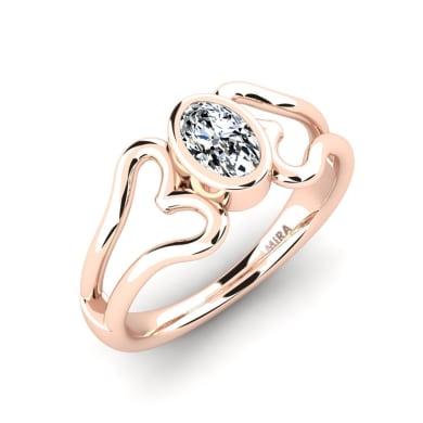 GLAMIRA Ring Lerida