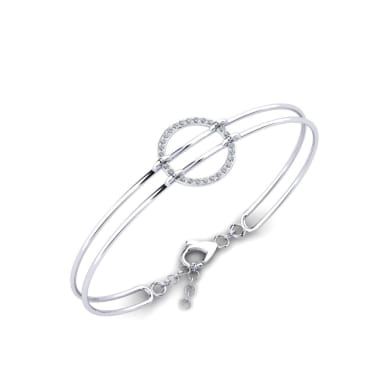 GLAMIRA Bracelet Lillia Large
